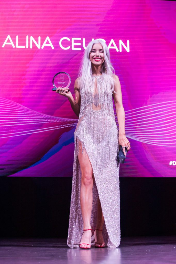 Alina Ceusan