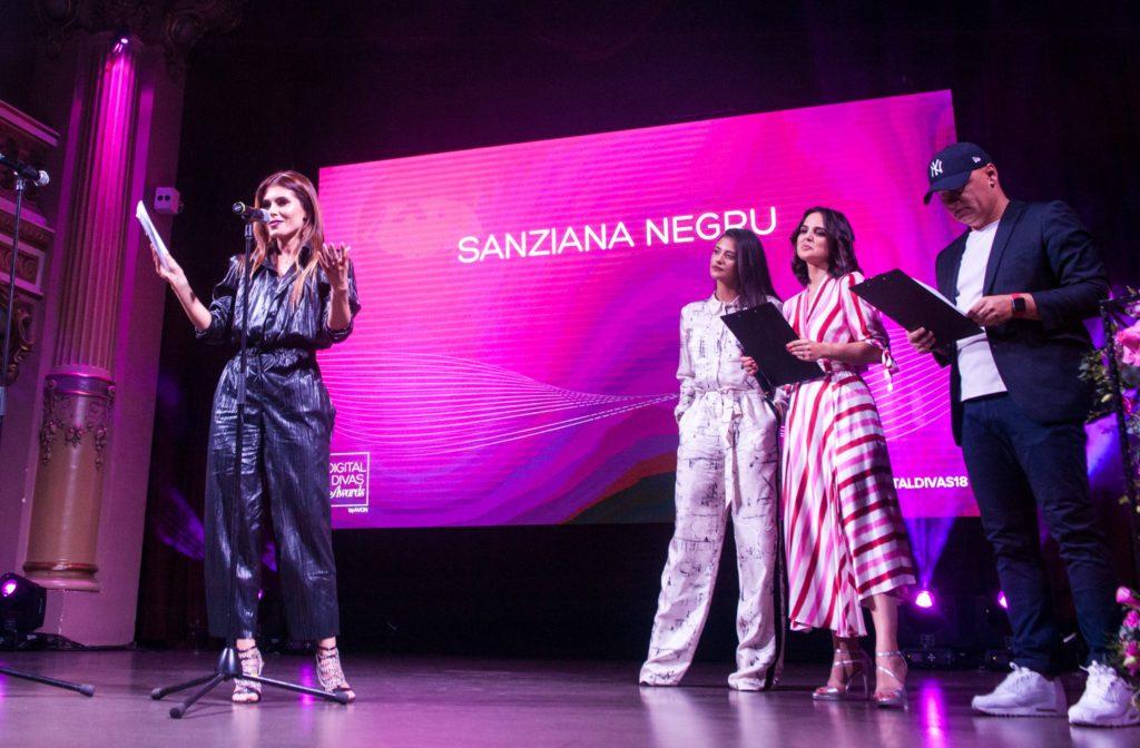 Sanziana Negru