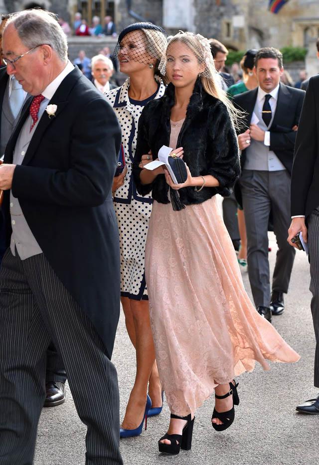 Kate Moss si fiica ei, Lila Moss Hack