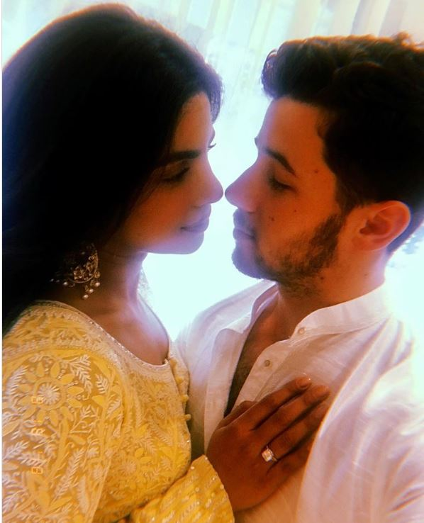 Priyanka Chopra si Nick Jonas s-au casatorit in India