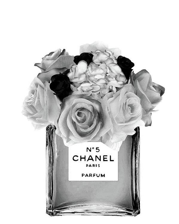 Cate flori se culeg pentru doar o sticla de parfum Chanel No5