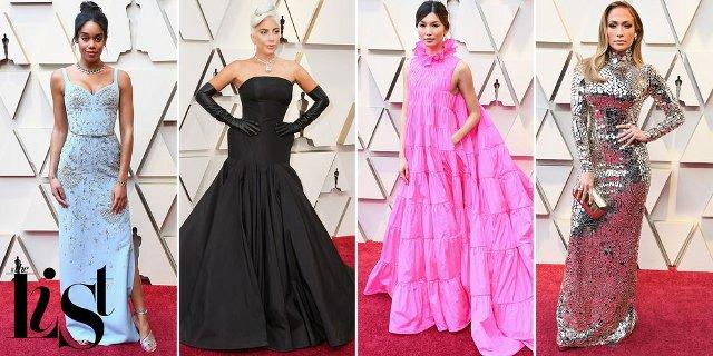Cele mai frumoase aparitii pe Red Carpet la Oscar