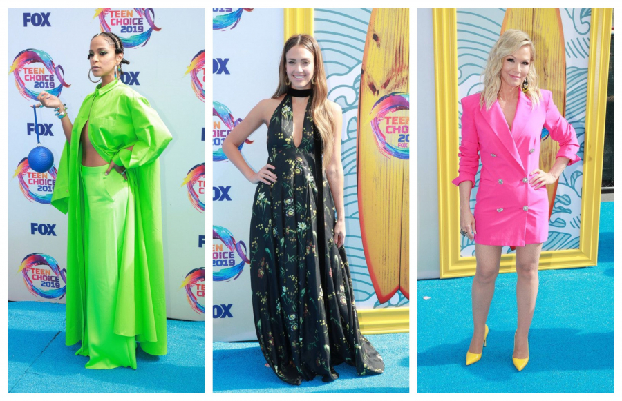 VEDETE LA TEEN CHOICE AWARDS 2019