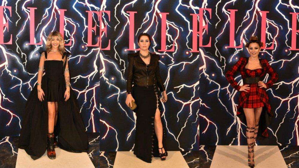 Vedete la Elle Style Awards 2019