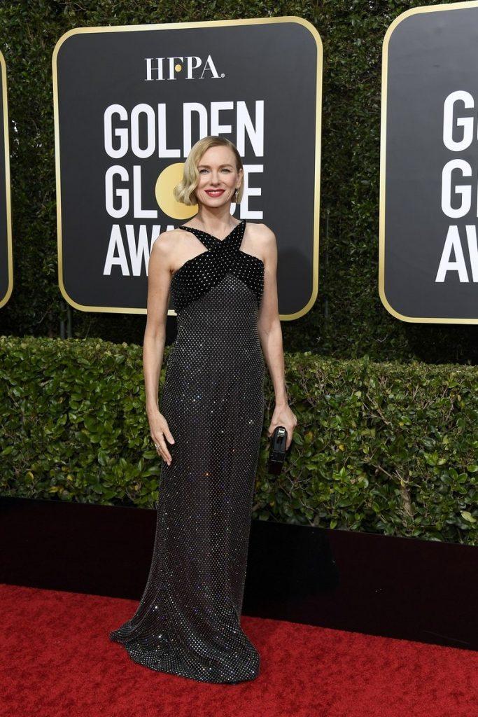 Naomi Watts ( rochie Armani Prive)
