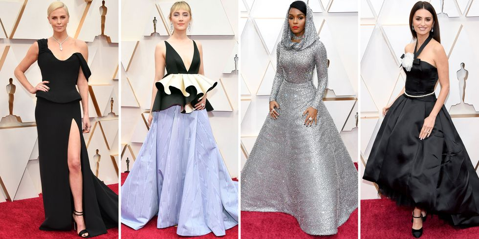 Red Carpet la Premiile Oscar 2020
