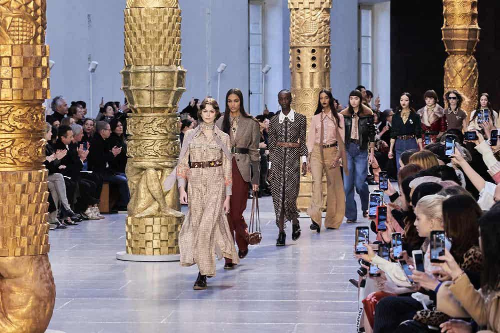 Cele mai frumoase colectii de la Paris Fashion Week 2020