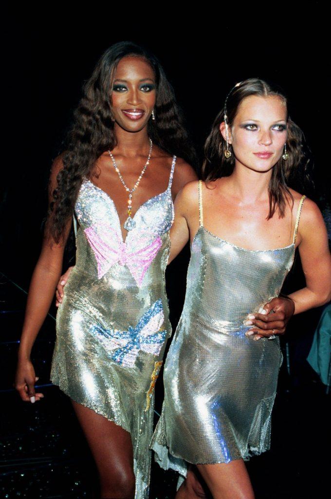 Naomi Campbell 1999