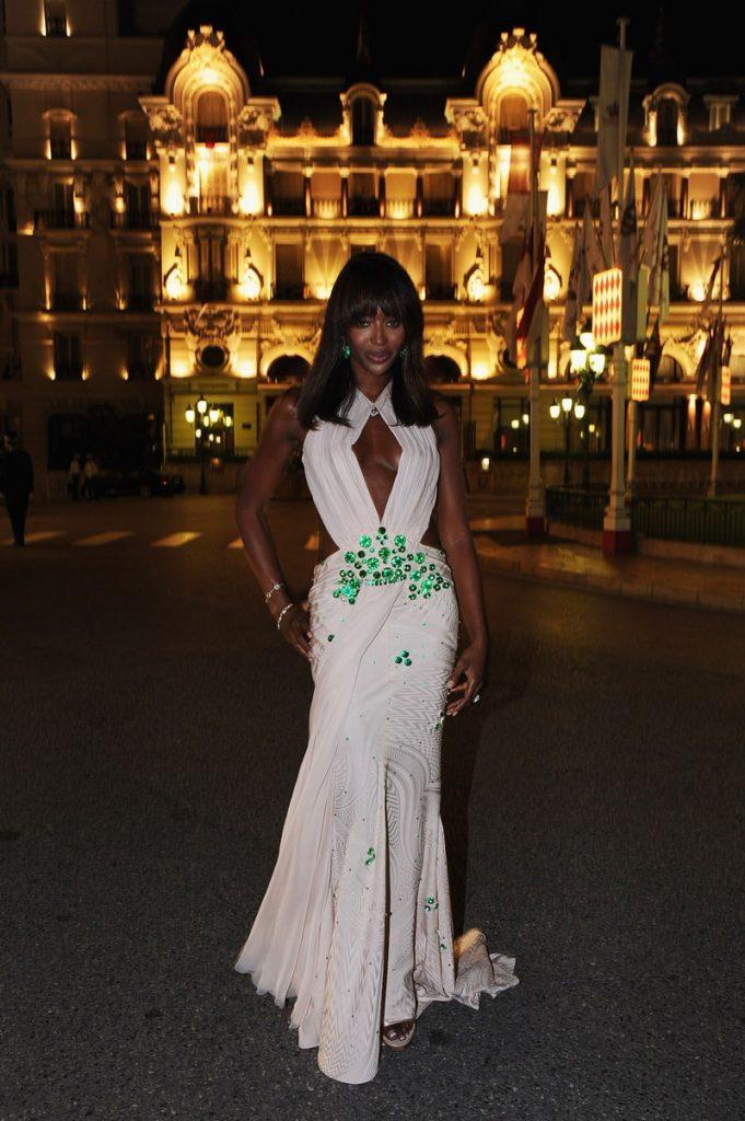 Naomi Campbell 2011