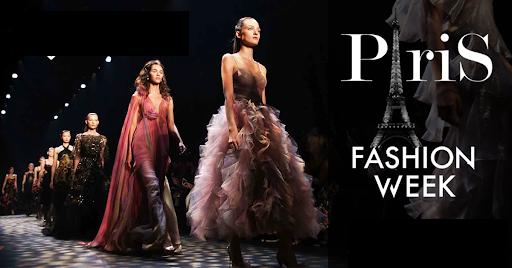 Săptămâna modei Haute Couture de la Paris va fi virtuală